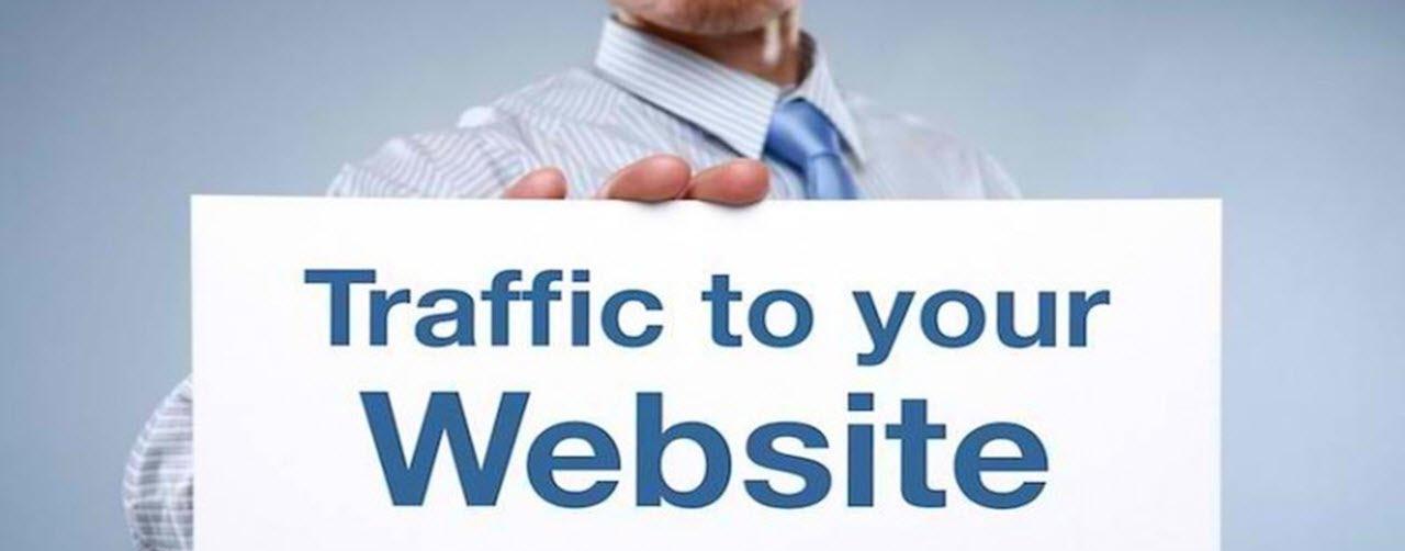 HUGE Genuine Real Website TRAFFIC for 6 FULL Months