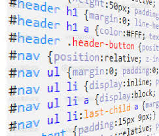 Solving HTML5 and CSS3 bugs for your website or niche
