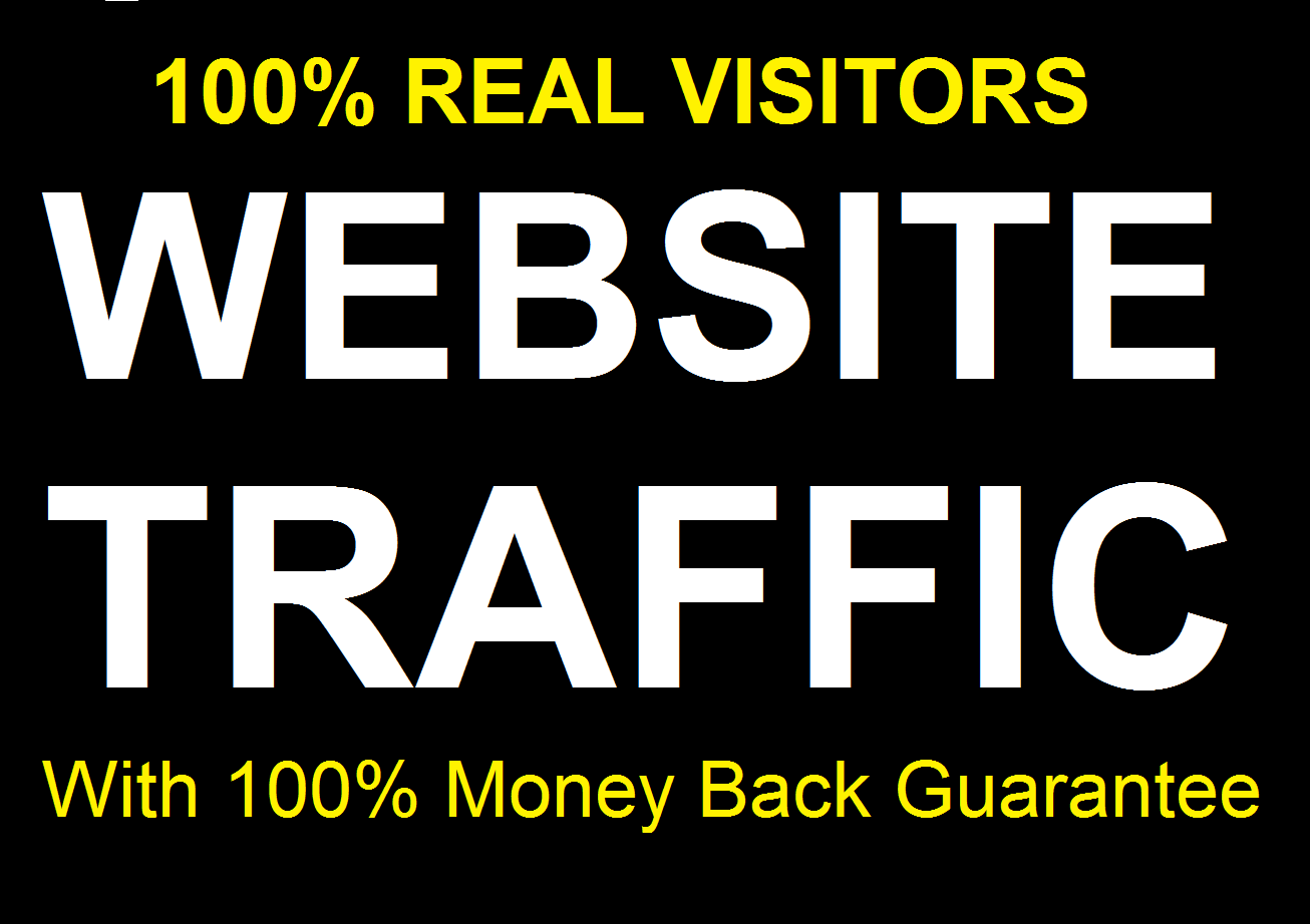 3,000+ R EAL U.S.A Social Media Visitors With Love it Or Your Money Back Guarantee