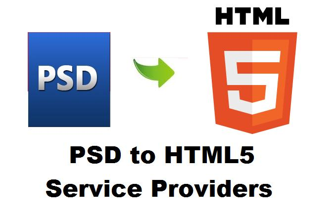 Convert PSD To HTML In No Time