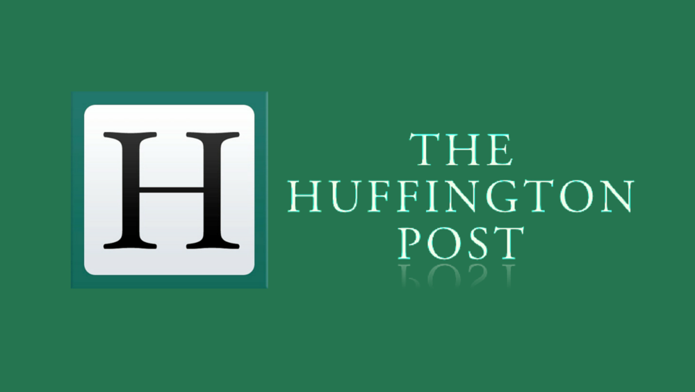 Huffington Post Guest Post