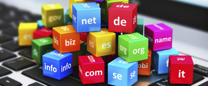 register a Domain Names From ENOM