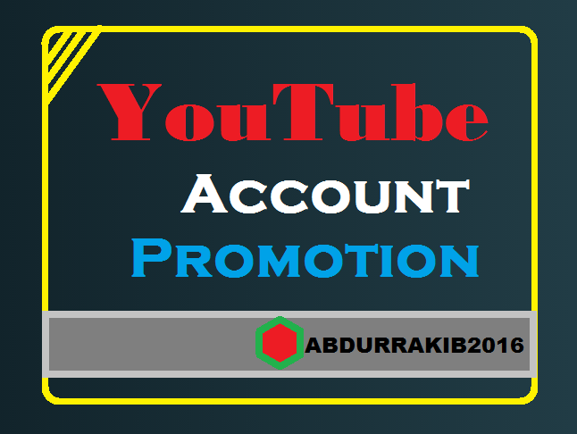 Super fast YouTube promotion and marketing with extra Bonus