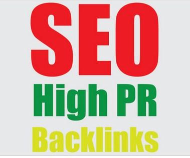 build 1000 authority backlinks for Google ranking