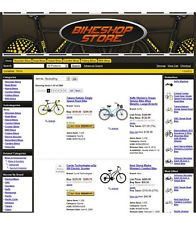 Amazon Bike Affiliate Store Website Script