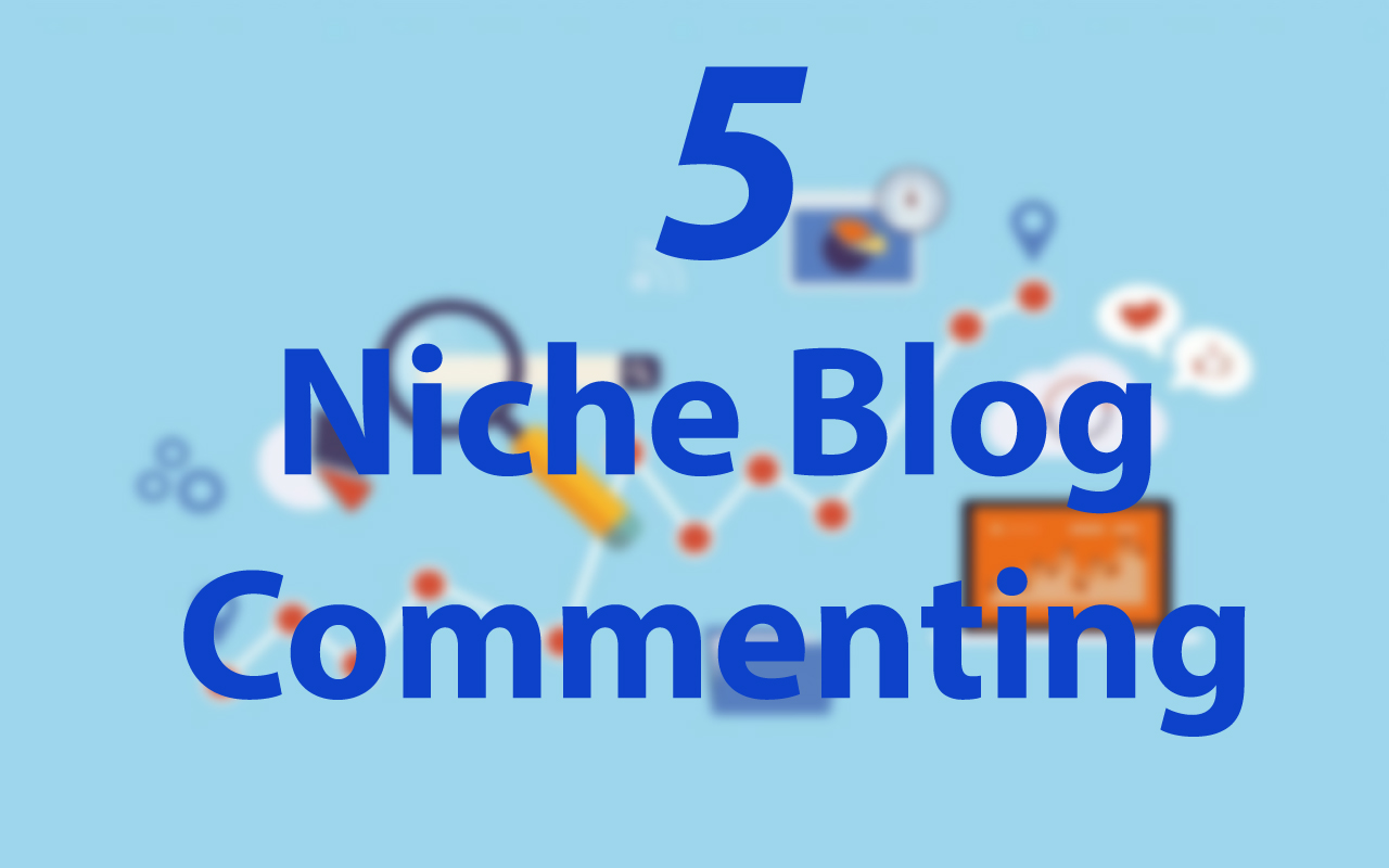 manual do 5 niche blog commenting