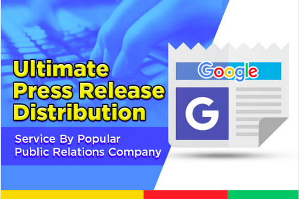 Releasewire Distribution Including Google News