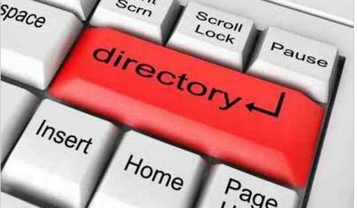 give you high DA 40 niche directories submission for your website