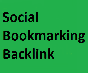 Boost Ranking-25 PR9 to PR4 Social Bookmarking Backlink For Website/Youtube Video