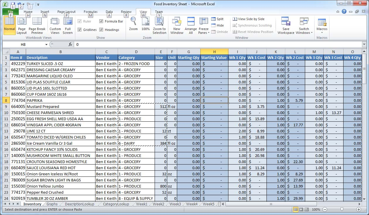 Do 3 hours of expert Data Entry work