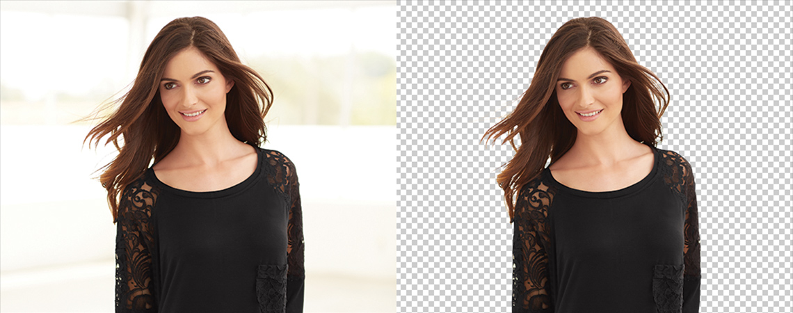 Photoshop editing, remove background or retouch for pictures for ...