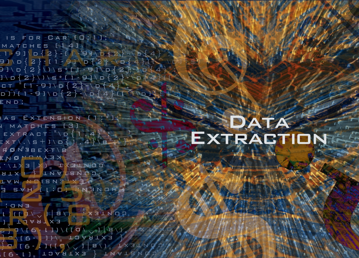 Do data extraction and data scraping job from any website for $15 ...