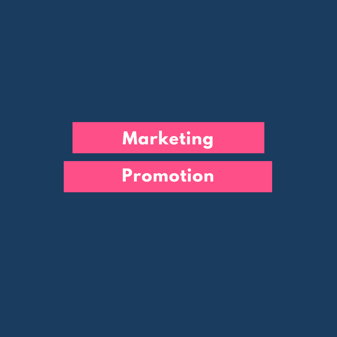 High Quality Instant 400+ Marketing Promo Package