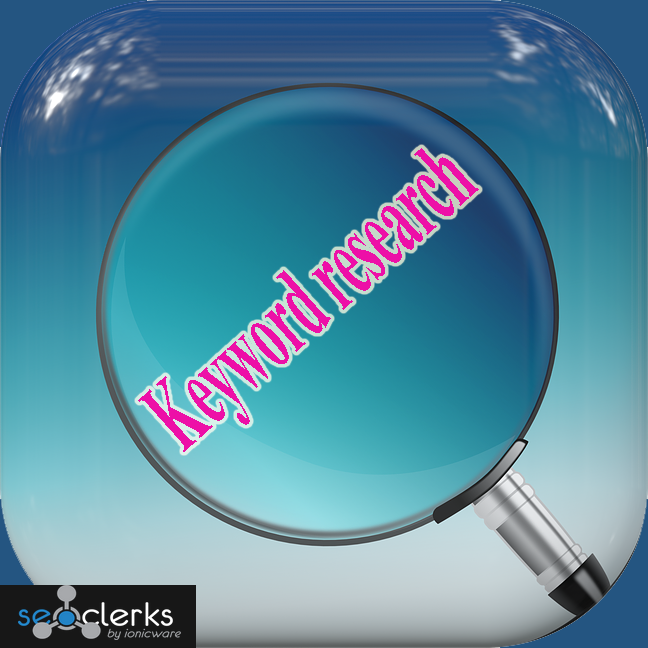 Keyword research and Compute analysis