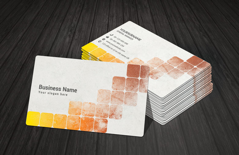 Design professional business card for 15 seoclerks design professional business card colourmoves Image collections