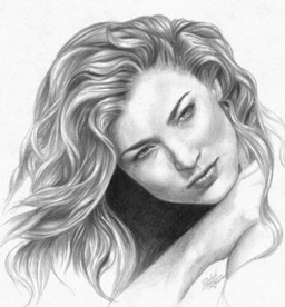 I can I can Edit your photos in pencil sketch