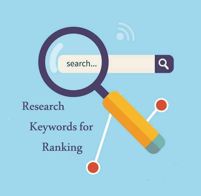 Depth SEO Keyword Research for your business