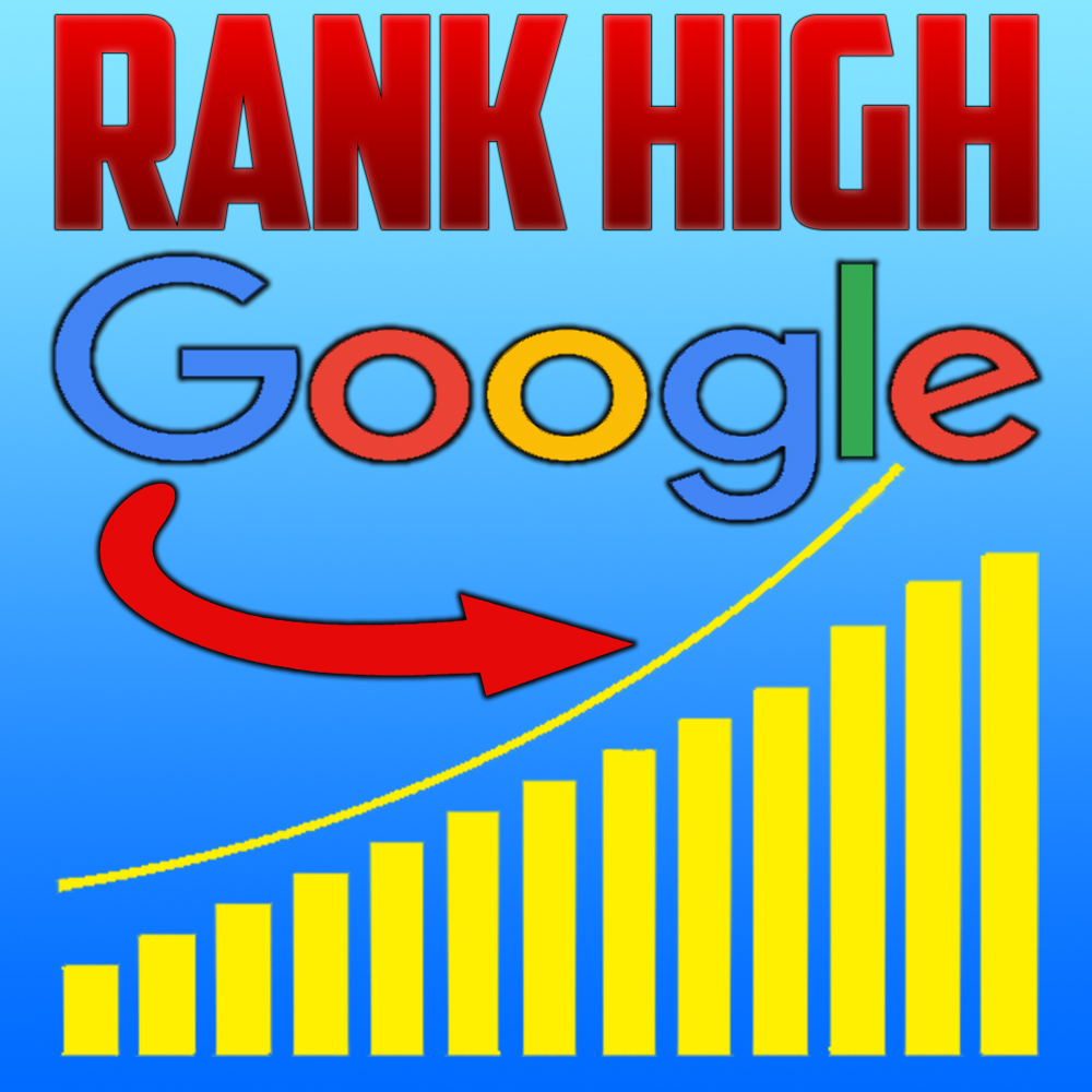 SKYROCKET YOUR GOOGLE RANKINGS WITH 10 HIGH PR SEO BACKLINKS FOR YOUR WEBSITE