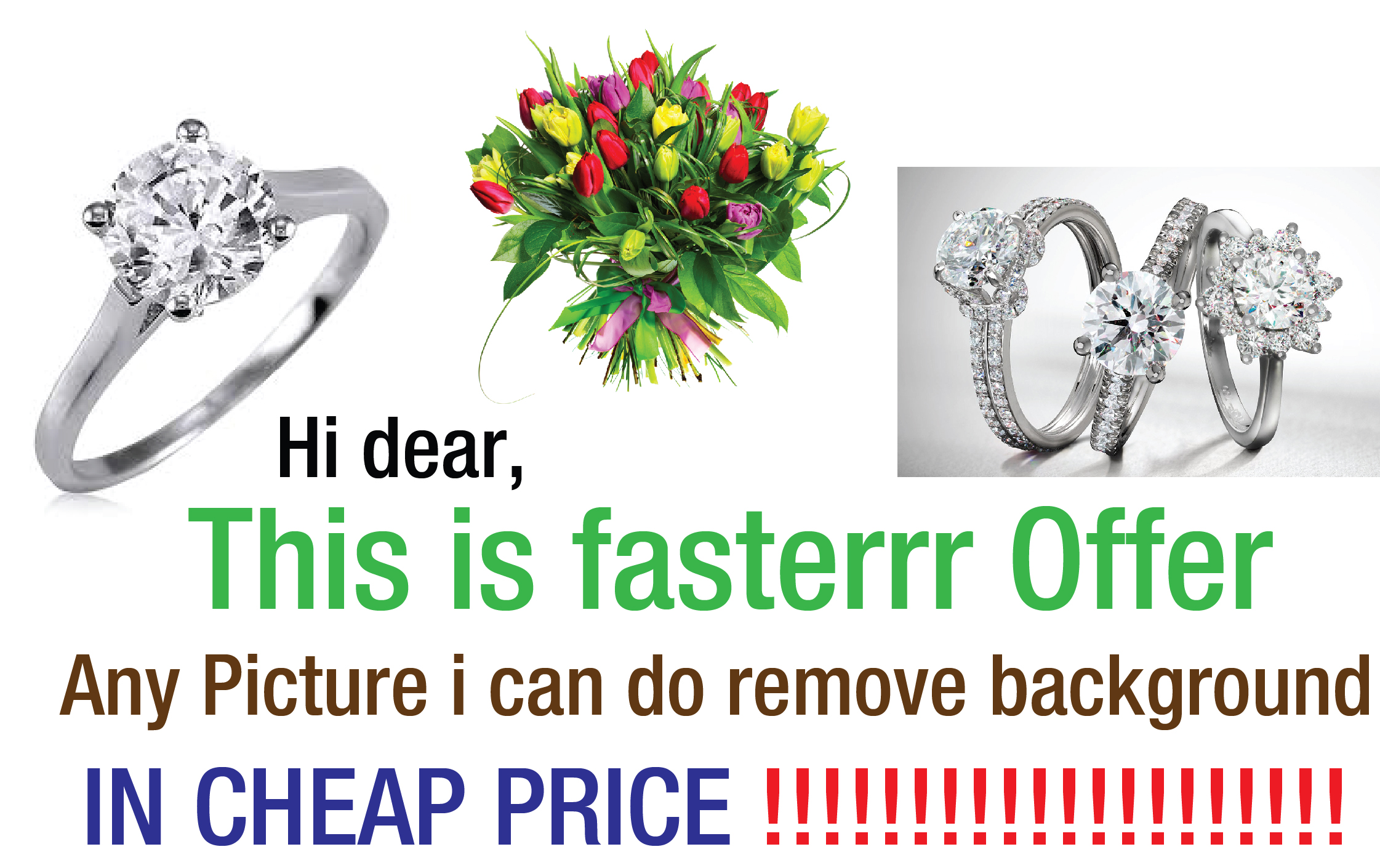 10 product photo background delete in instand delivery