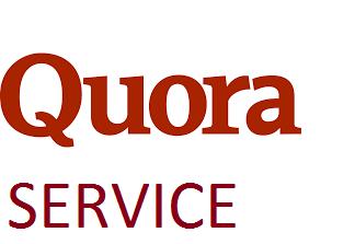 Make 10 Quora answers posting