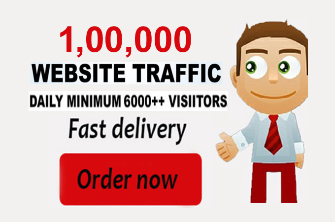 drive targeted website,  traffic,  visitors