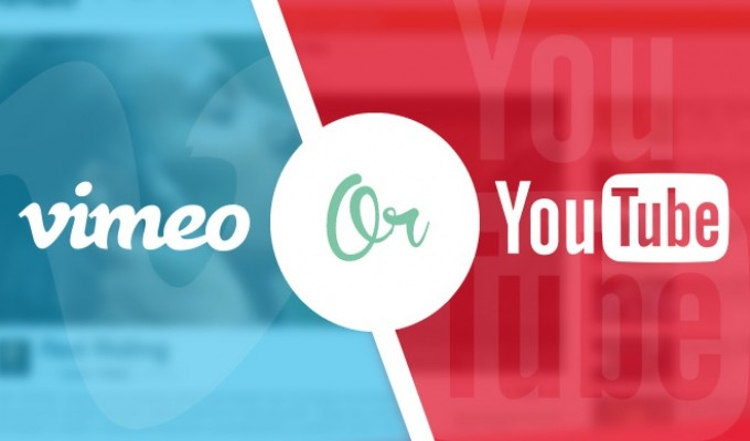 Design a professional introduction video for your channel