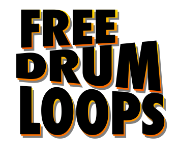 Give you over 10000 drum, sample and loop free royalty for $10 ...