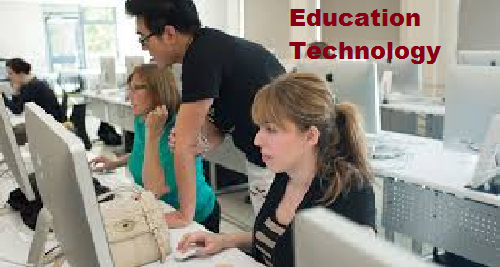 Why Needs Educational Technology in Teaching