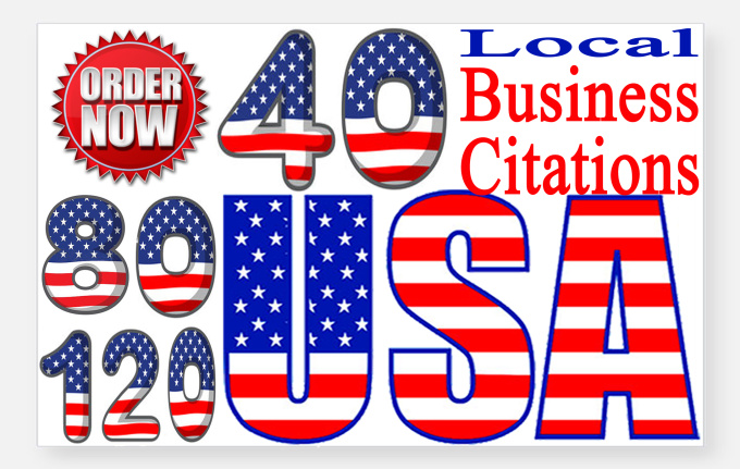 submit your business on 40 High Pa Da USA