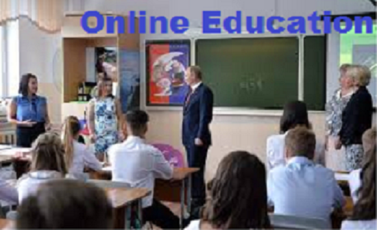 Is Internet Important For Modern Education
