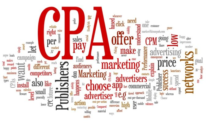 Exclusive New CPA Method