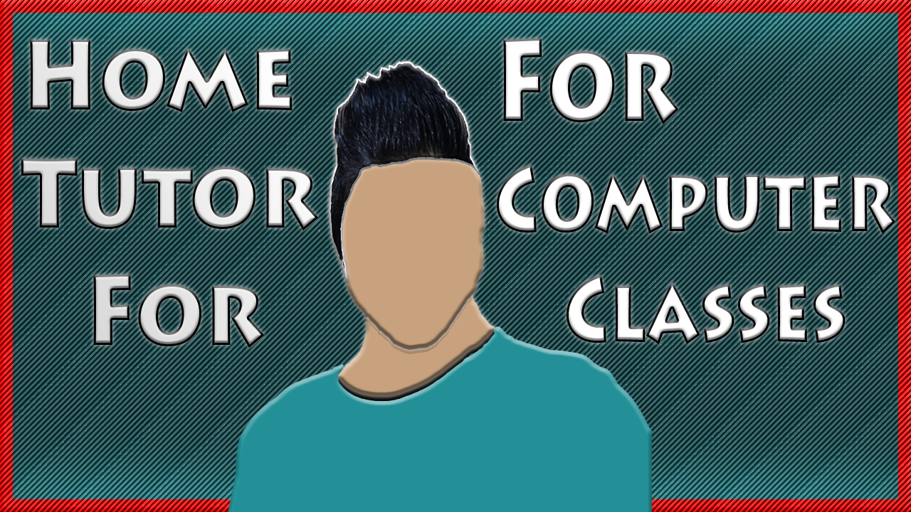 Logo for Youtube Profile and channel art