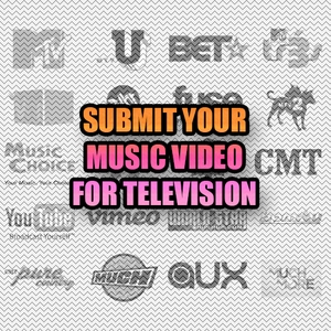 MUSIC VIDEO SUBMISSION PACKAGE