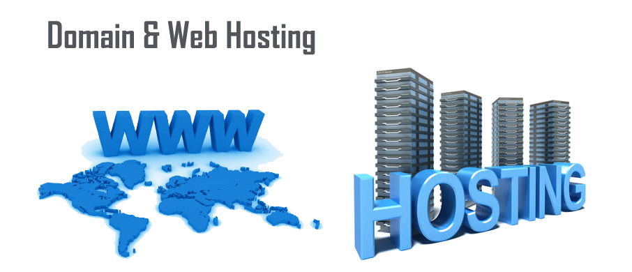 Domain and Hosting ,