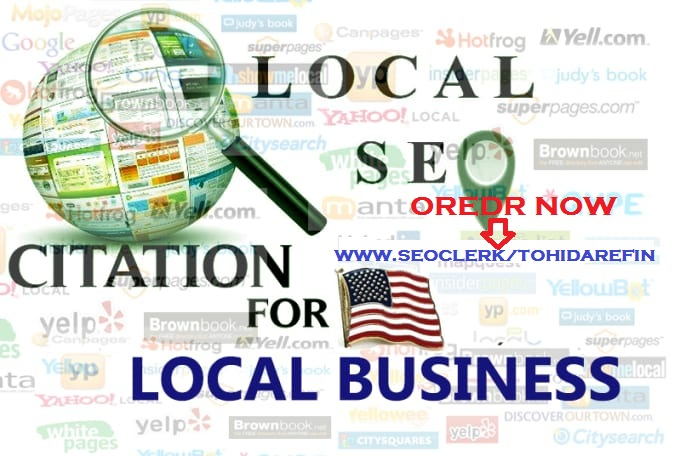 will shoot your business into Top GOOGLE Rankings with my All-in one -High