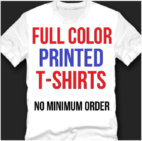 Custom printed direct to garment t shirt for 11 seoclerks for Direct to garment t shirts