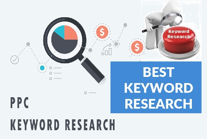 PPC Keyword Research for your market