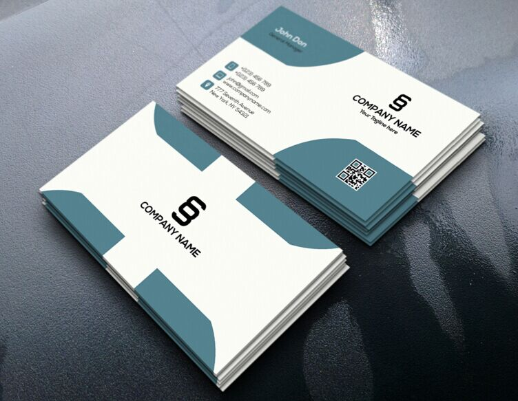 will design business card and stationary for 10 seoclerks