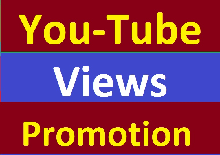Increase Video Likes Promotion Worldwide Users