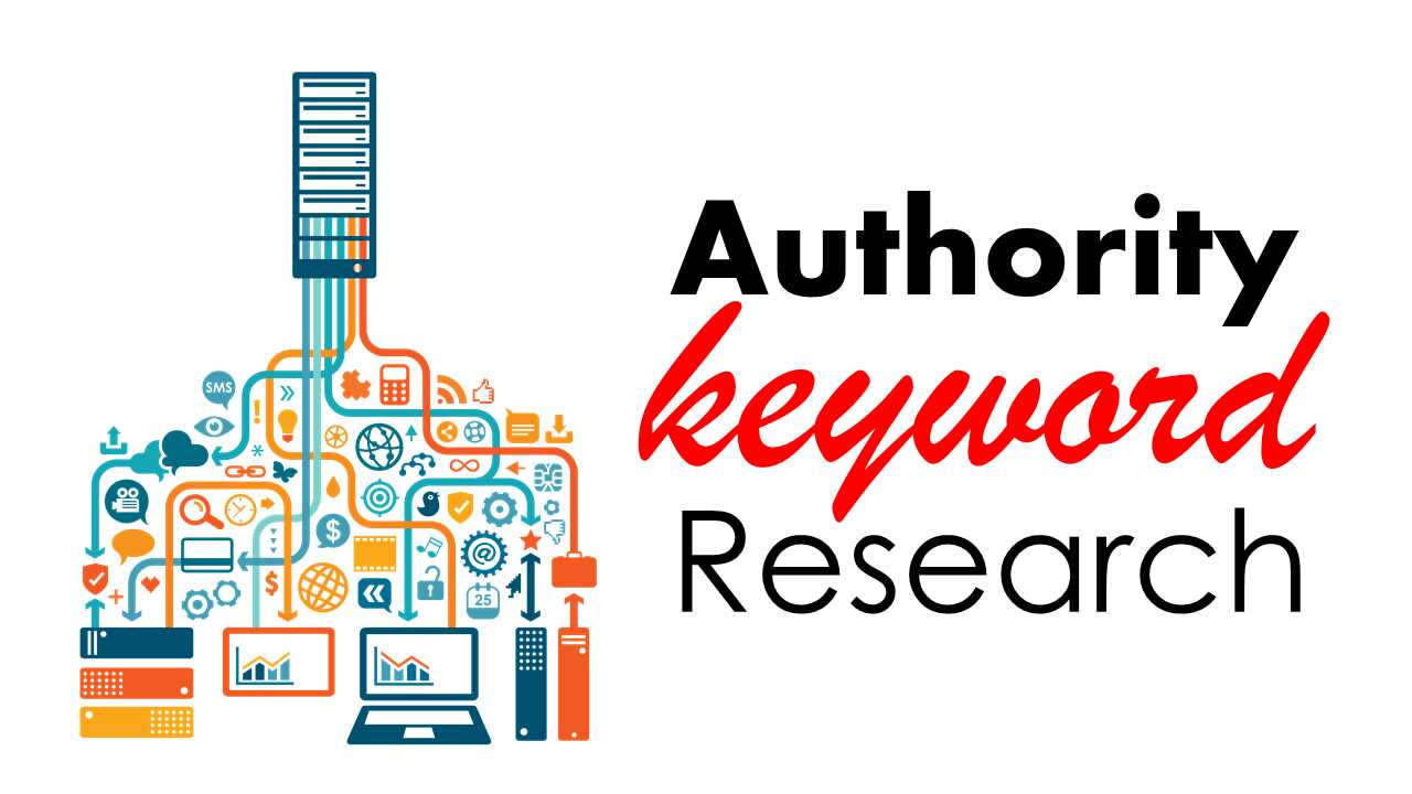 Run in Depth Keyword Research
