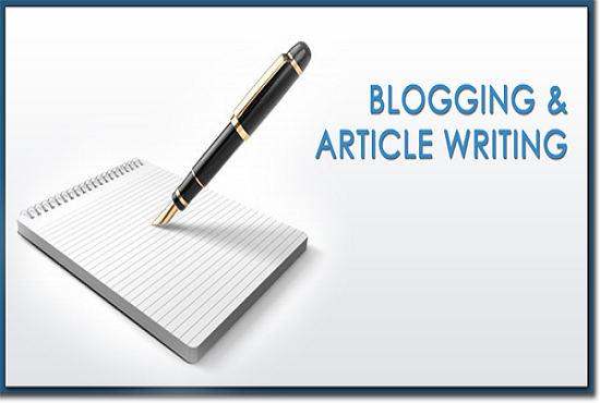 write a professional article for you.