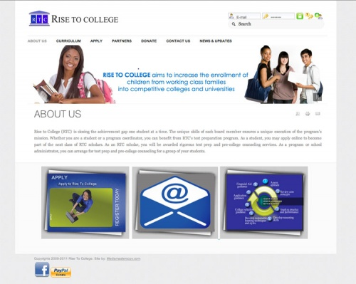 CUSTOM WEBSITE DESIGN PACKAGE + FREE PRIVATE HOSTING AND DOMAIN NAME