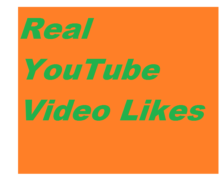 Add 1000 - 1200+ Real,Permanent & Non Dropped YouTube Video Likes