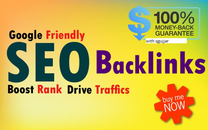 I am provide 3000 SEO Backlinks,  to Website Improving