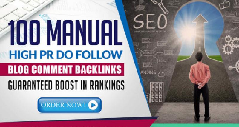 50 Manual High TRUSTFLOW Dofollow Backlinks