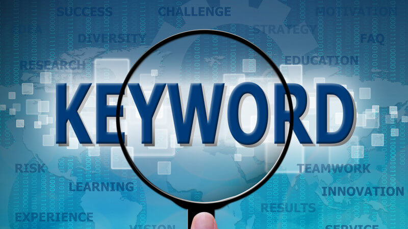 Keyword Research and Competitor Study Service