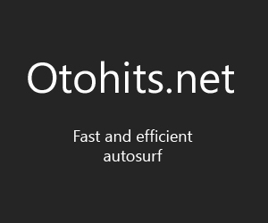 Otohits.net, autosurf rápido y eficiente