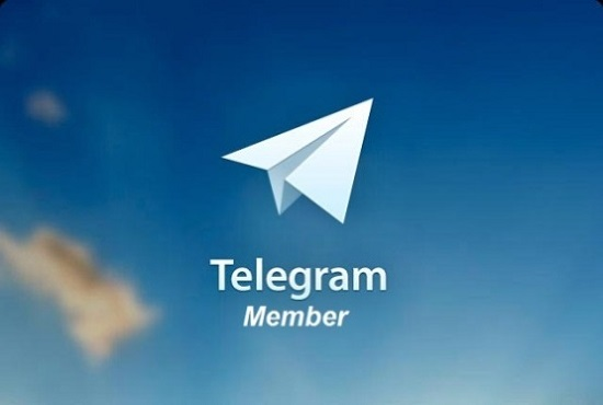 Add Tele-gram Friends increasing on your Account Profile