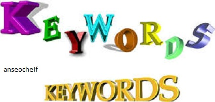 20 I will do you high rank SEO keyword Research