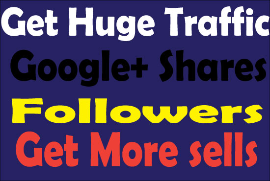 Social share for your site